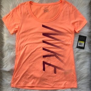 Nike Dri-Fit Tee NWT